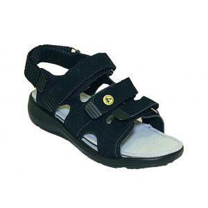 Lahtised ESD sandaalid